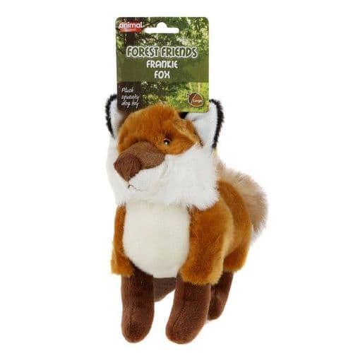 Animal Instincts Forest Friends Frankie Fox