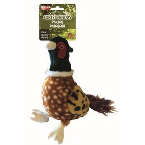 Animal Instincts Forest Friends Phileas Pheasant