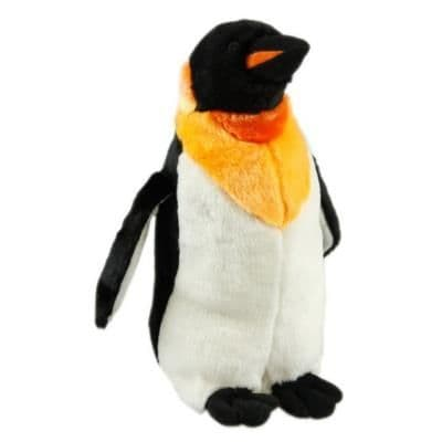 Animal Instincts Snow Mates Pedro Penguin