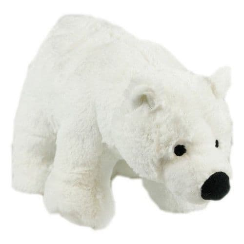 Animal Instincts Snow Mates Perdita Polar Bear