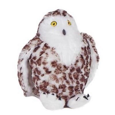 Animal Instincts Snow Mates Suri Snowy Owl