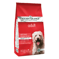 Arden Grange Dog Food
