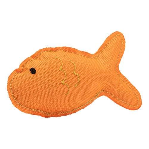 Beco Catnip Toy Freddie the Fish