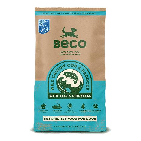 Beco Dog Food