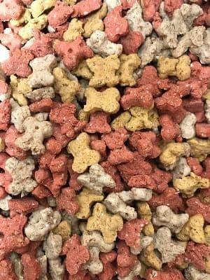 Betty Miller Petites Dog Treats 500g