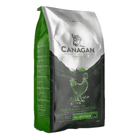 Canagan Cat Food