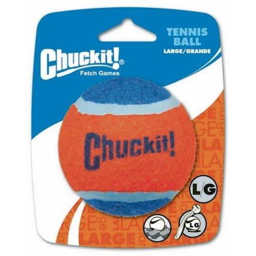 Chuckit! Tennis Ball Large 1pk