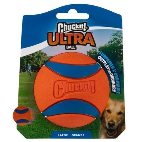 Chuckit! Ultra Ball Large 1pk