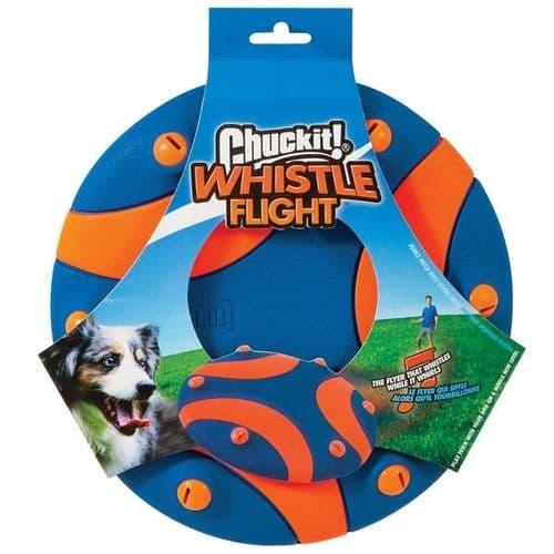 Chuckit! Whistle Flight Flyer