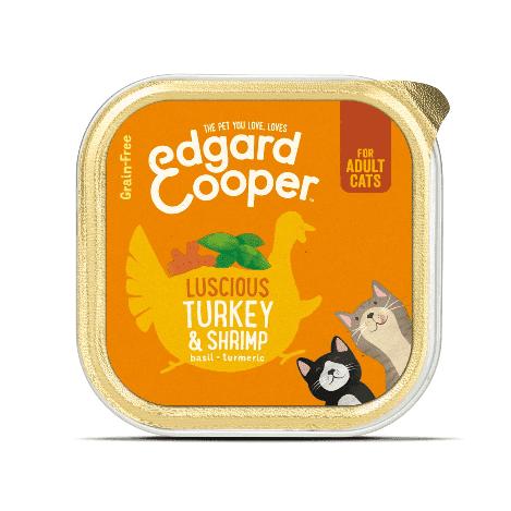Edgard & Cooper Cat Food