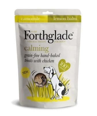 Forthglade Treats Calming Chicken with Camomile 150g