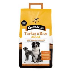 GreenAcres Dog Food