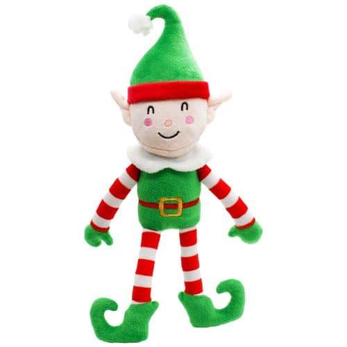Happy Pet Naughty & Nice Elf