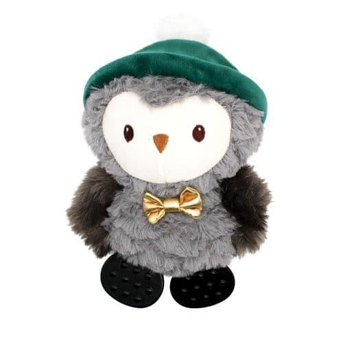 Happy Pet Ozzy Owl
