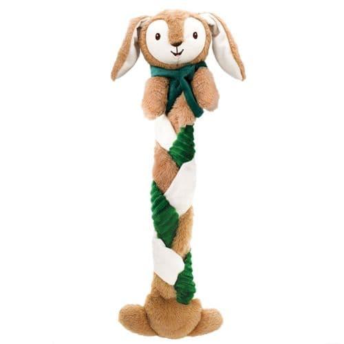Happy Pet Plaited Pal Bunny