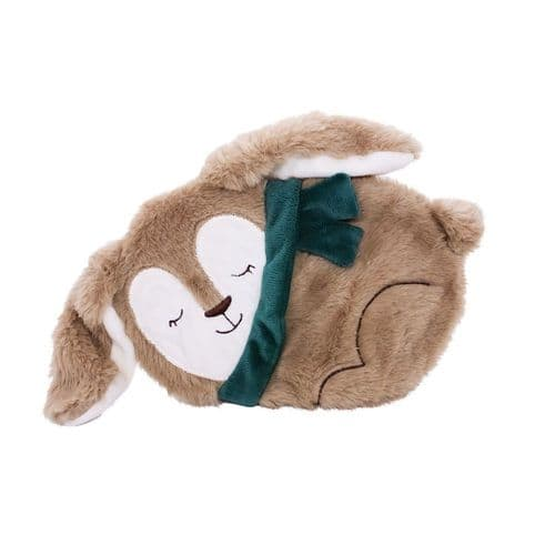 Happy Pet Snoozy Crinkle Bunny