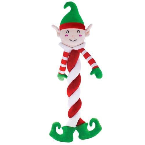 Happy Pet Twisted Elf