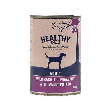 Healthy Paws Dog Food