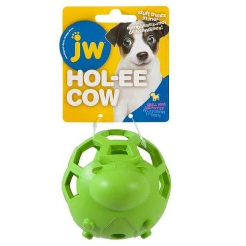 JW Hol-ee Cow Small