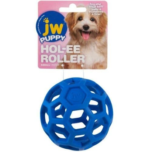 JW Hol-ee Roller Puppy Small