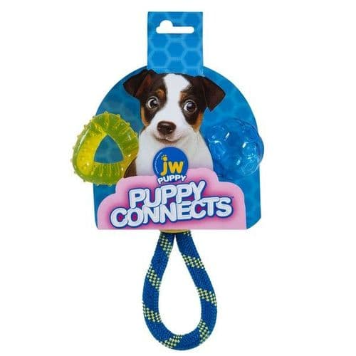 JW Puppy Connects