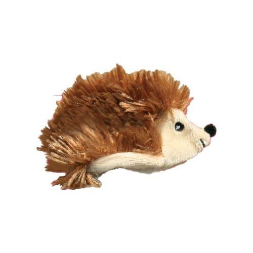KONG Catnip Refillables Hedgehog