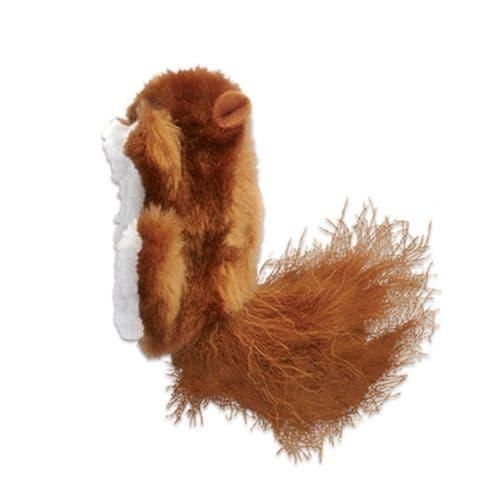 KONG Catnip Refillables Squirrel