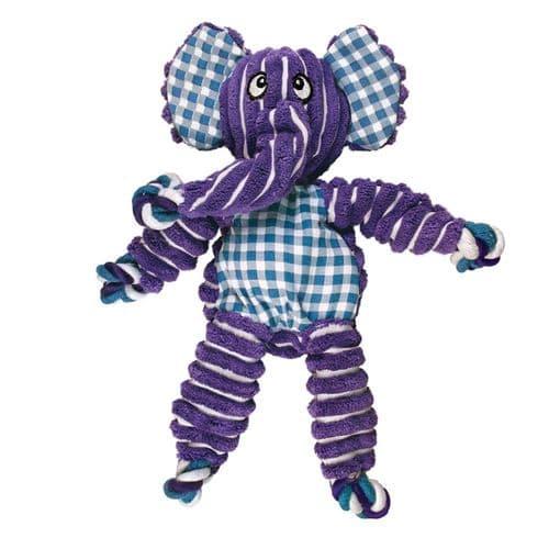 KONG Floppy Knots Elephant Med/Large