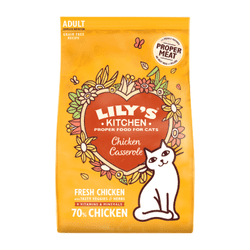 Lily's Kitchen Cat Food