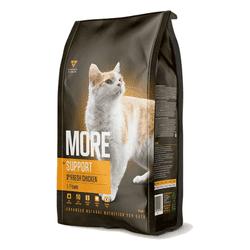 MORE Cat Food