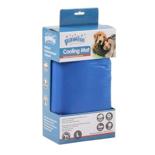 Pawise Pet Cool Mat Extra Large 96x81cm