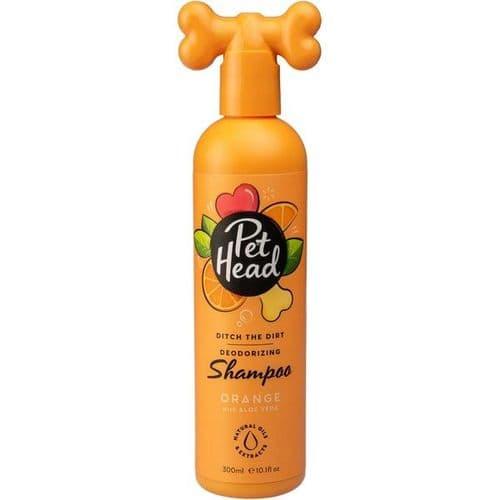 Pet Head Ditch The Dirt Shampoo 300ml