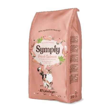 Symply Cat Food