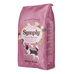 Symply Dog Food