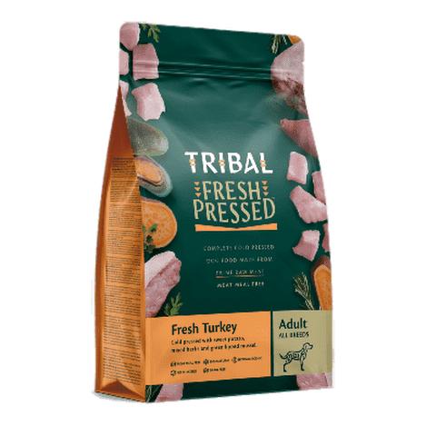 Tribal Dog Food