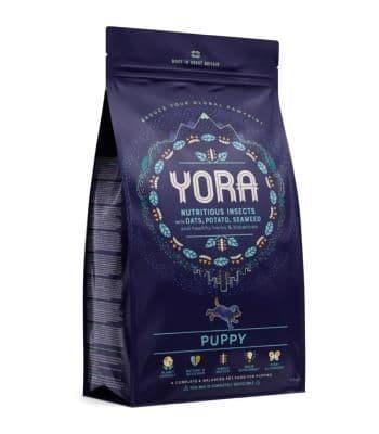 YORA Dog Food: Puppy