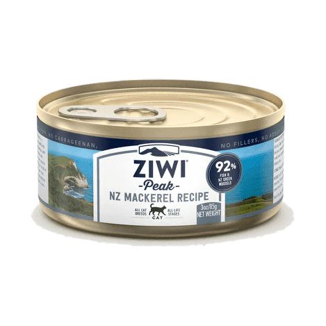 Ziwi Peak Cat Food