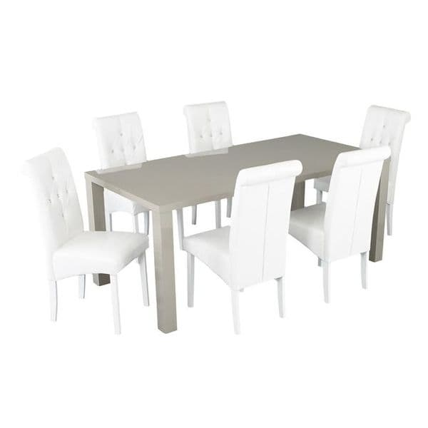 Celline Dining Table