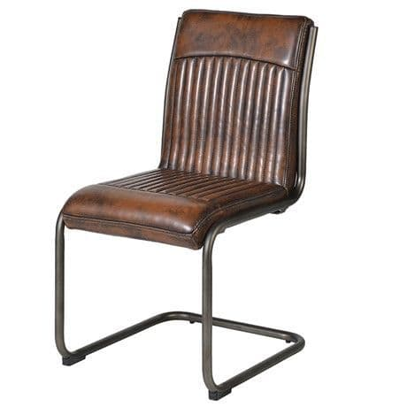 Industrail Dining Chair
