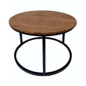 Industrial Round Table Set