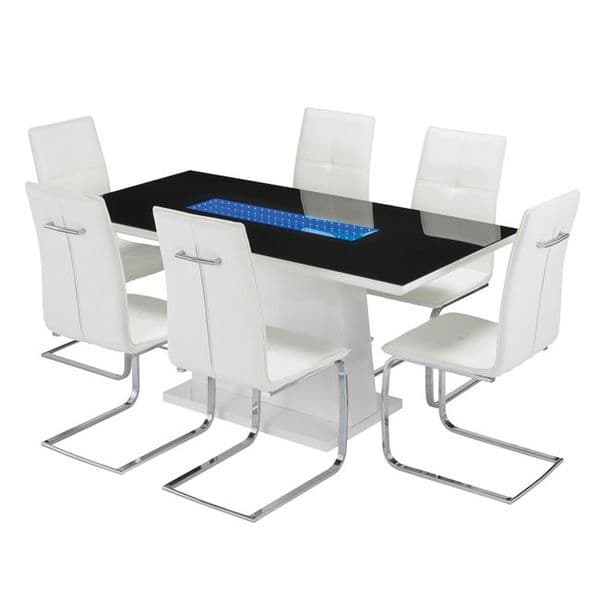 Tron Dining Table