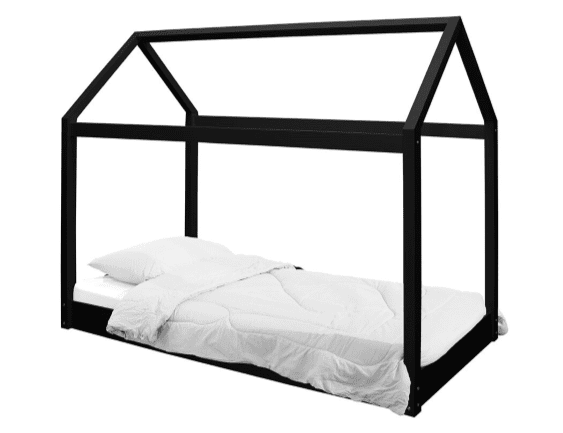 Twinkle House Bed