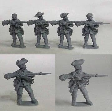 SYW/FIW B05 British Line Inf –Charge Your Bayonet 2