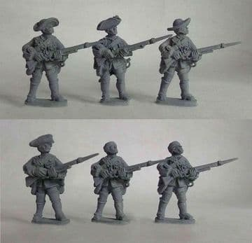 SYW/FIW B07 British Line Inf – Rest Your Bayonet 2