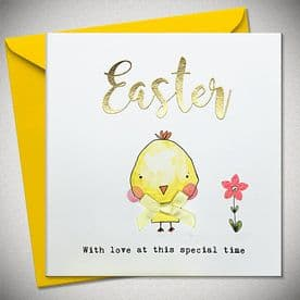 Happy Easter...With Love