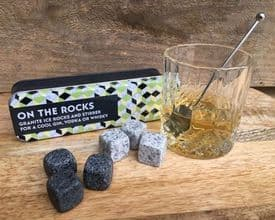 On The Rocks (In a Tin!)