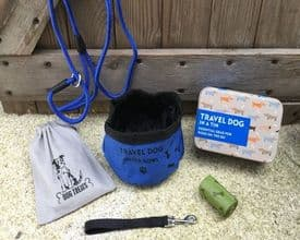 Travel Dog Kit (In a Tin!)