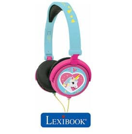 Unicorn Kids Stereo Headphones