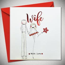 Wife - With Love