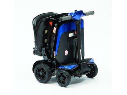 Drive Manual Folding Mobility Scooter